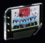 Corporate Acrylic Photo Frame Award Achievement Awards