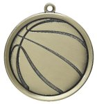 Mega Medal Basketball Basketball Trophy Awards