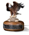 Majestic Eagle II Eagle Cast Awards