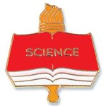 Science Lapel Pin Lapel Pins